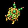 Orsini Thunderaxe-Amulet