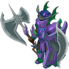 Guardian's Battlegear