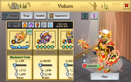 Illuminator s Goldcast No Evo Male
