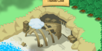 Thieves Cove