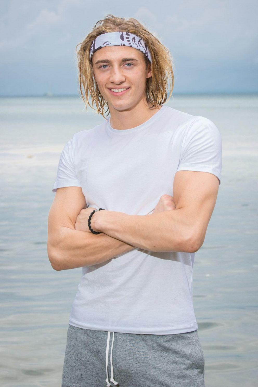 Dylan thiry wiki koh lanta fandom powered by wikia - Agence pascal ...