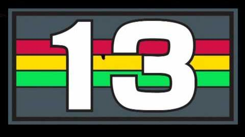 Gorillaz - Samba At 13 (HD)