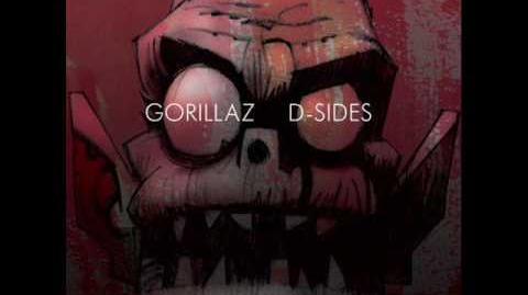 Gorillaz - Dare (DFA Remix)