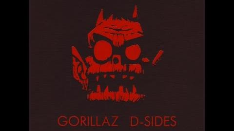 D Sides Disc 2