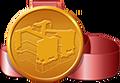 Kong 5th anniversary medal.png