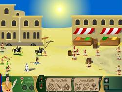 Feudalism game play