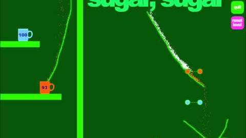 Sugar sugar walkthrough levels 1-10