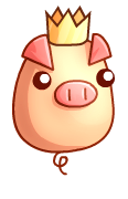 Pig shiny