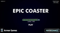Epic-Coaster-title-screen