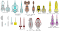 Cybora Weapons.png