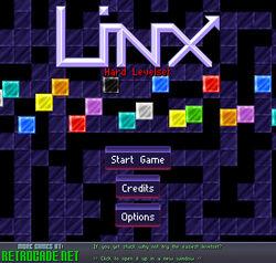 Linx Hard