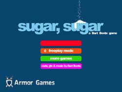 Sugar, sugar