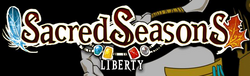 Sacred Seasons logo