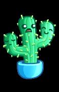 Cactus converted