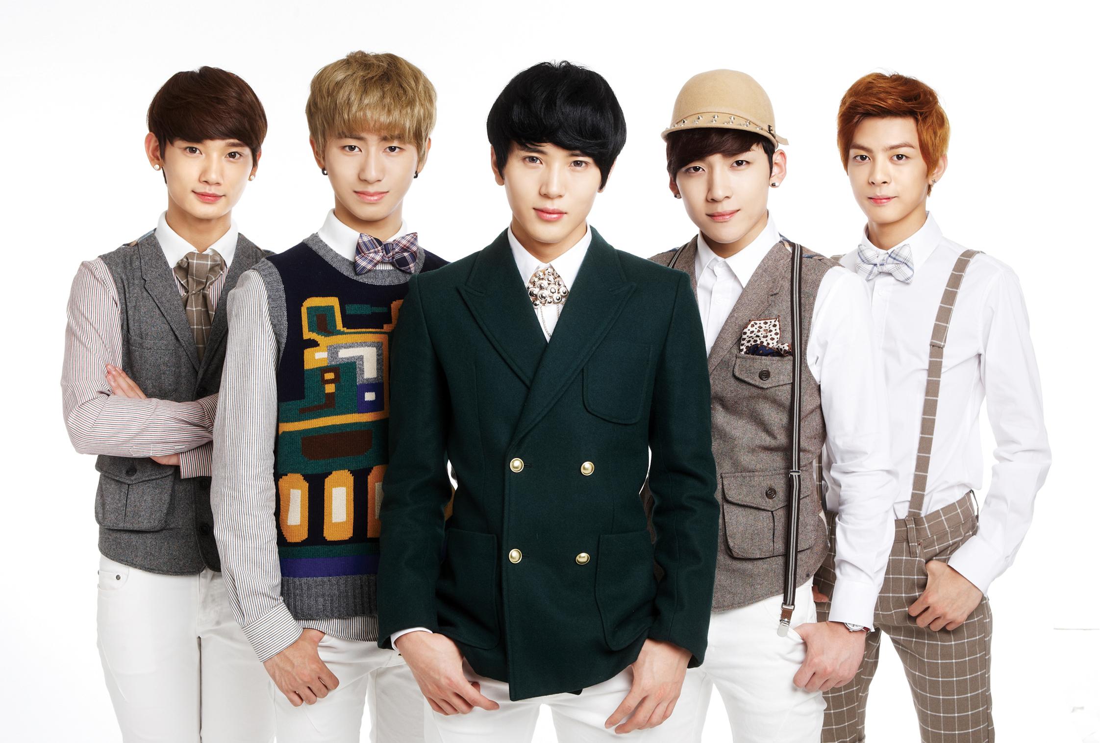 Kpop (Korean Pop) Wiki