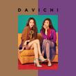 Davichi 50 X Half cover art