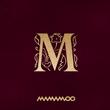 MAMAMOO Memory digital cover art