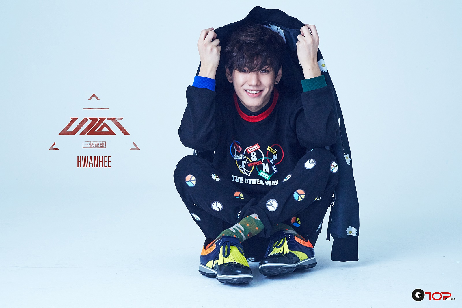 Image result for up10tion xiao