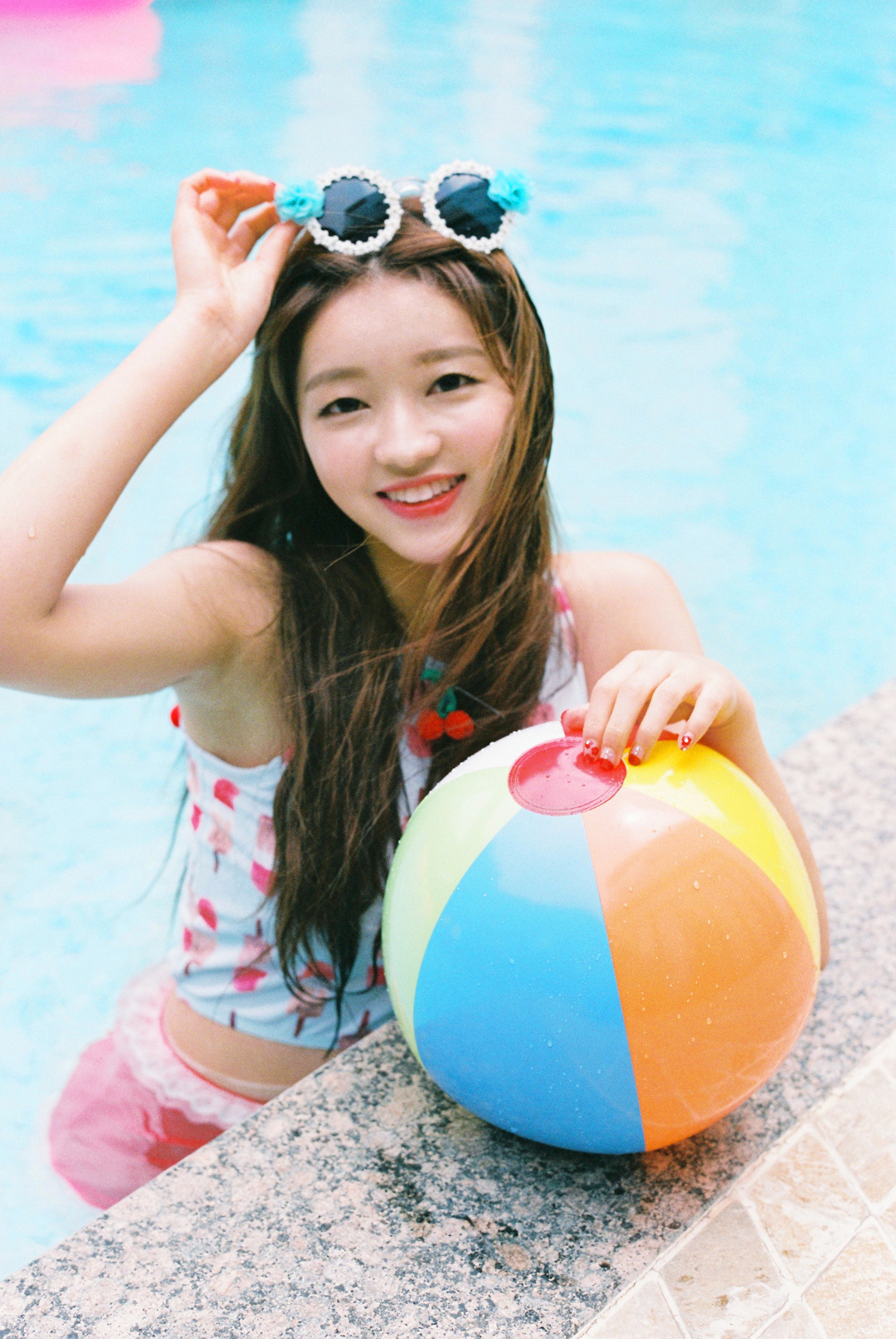 YooA | Kpop Wiki | FANDOM powered by Wikia