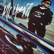 MC Mong U.F.O cover art