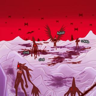 Attacking Chaos suras