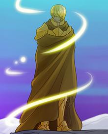 2-95 Kubera's armor