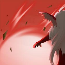 Maruna - Crimson Burst