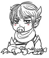 Baby kasak