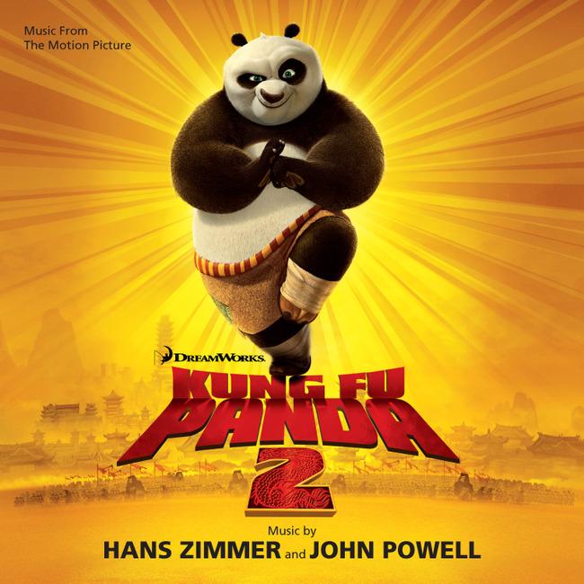 Kung Fu Panda 2 (soundtrack) | Kung Fu Panda Wiki | FANDOM powered by Wikia