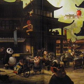 Concept illustration by Tang Kheng Heng and Raymond Zibach