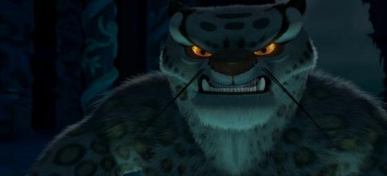 Image - Tai-Lung-angry.png | Kung Fu Panda Wiki | FANDOM ...