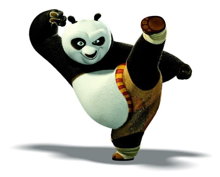 Po ping wiki kungfupanda fandom powered by wikia - Singe kung fu panda ...