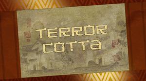 Terror cotta