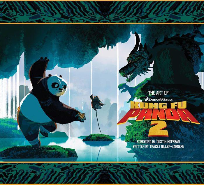 The Art of Kung Fu Panda 2 | Kung Fu Panda Wiki | FANDOM powered by Wikia