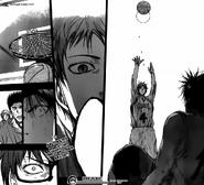 Akashi scores