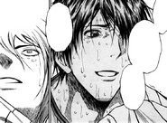 Himuro shaken