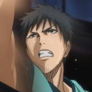 Daichi Ueno anime mugshot
