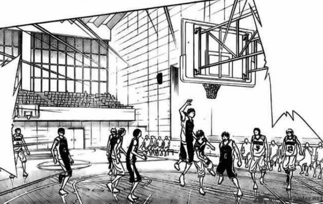 File:Seirin High vs Hakuryō High.png