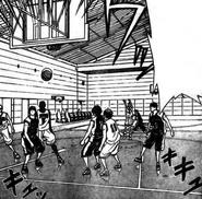 Tanimura scoring