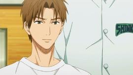 Yusuke Tanimura anime