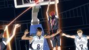 Kiyoshi coordinates with Kagami