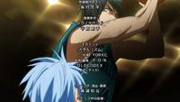 Hanamiya end credits 2