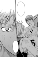 Mayuzumi being overwritten