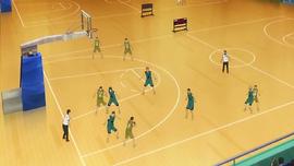 Kirisaki Daiichi High vs Senshinkan High