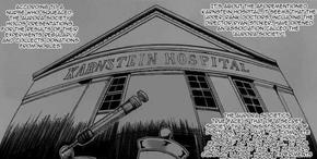 Karnstein Hospital