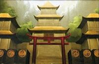 Temple of the Seven Fortunes