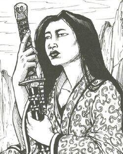 Shiba Tsukune 6