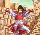 Usagi Kashira