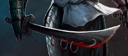 Ring Sword