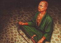 Togashi Chunoken